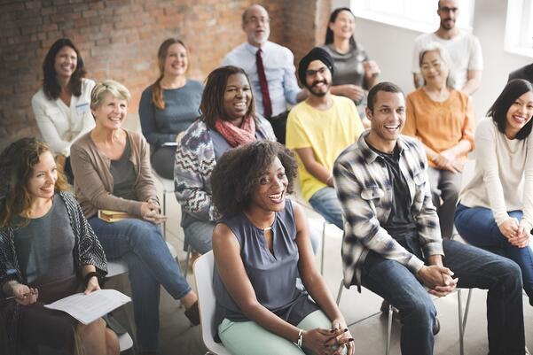 inclusion and diversity course comply